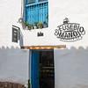 Eusebio & Manolo a couple of days after opening in December 2015 - C/. Carmen Alto 116 - San Blas - Cusco - Perú  Miércoles 23 de diciembre de 2.015