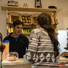 Owner Albito Alonso - Eusebio & Manolo Coffee Shop - C/. Carmen Alto 116 - San Blas - Cusco - Perú
