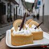 Lemon pie - Eusebio & Manolo Coffee Shop - C/. Carmen Alto 116 - San Blas - Cusco - Perú
