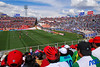 Estadio Inca Garcilaso de la Vega - Wanchaq - Cusco - Perú