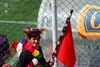 Un fanatico cusqueño - Estadio Inca Garcilaso de la Vega - Wanchaq - Cusco - Perú<br /> <br /> A local fan - Estadio Inca Garcilaso de la Vega - Wanchaq - Cusco - Peru<br /> <br /> Een plaatselijke supporter - Estadio Inca Garcilaso de la Vega - Wanchaq - Cusco - Peru<br /> <br /> Un supporter local - Estadio Inca Garcilaso de la Vega - Wanchaq - Cusco - Pérou