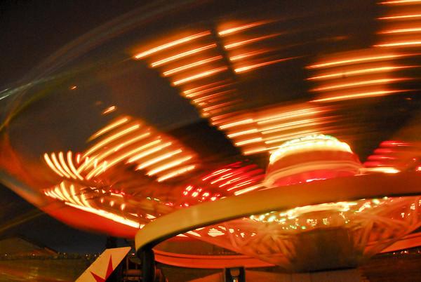 Feria Santa Ursula Fair (Cusco)