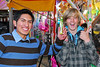 ¡Ganado! - Juegos Mecánicos - Santa Ursula - Cusco - Perú<br /> <br /> Consolation prize - Santa Ursula fairground - Santa Ursula - Cusco - Peru<br /> <br /> Prijs! - Santa Ursula Kermis - Santa Ursula - Cusco - Peru<br /> <br /> Gagné!  - Kermesse de Santa Ursula Kermis - Santa Ursula - Cusco - Pérou