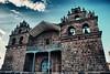 Nuestra Señora de la Asunción - Tiobamba – Urubamba – Cusco - Perú