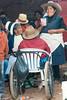 Silla de ruedas afinada - Feria de Tiobamba – Urubamba – Cusco - Perú <br /> <br /> Tuned wheelchair - Feria de Tiobamba – Urubamba – Cusco - Peru<br /> <br /> Getuned rolstoel - Feria de Tiobamba – Urubamba – Cusco - Peru<br /> <br /> Chaise roulante afinée - Feria de Tiobamba – Urubamba – Cusco - Pérou