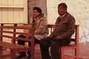 Mario & Lucio Cusihuaman - Nuestra Señora de la Asunción - Tiobamba - Urubamba - Cusco - Perú
