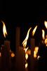 Velas - Nuestra Señora de la Asunción - Tiobamba – Urubamba – Cusco - Perú<br /> <br /> Candles - Nuestra Señora de la Asunción - Tiobamba – Urubamba – Cusco - Peru<br /> <br /> Kaarsen - Nuestra Señora de la Asunción - Tiobamba – Urubamba – Cusco - Peru<br /> <br /> Bougies - Nuestra Señora de la Asunción - Tiobamba – Urubamba – Cusco - Perú