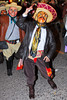 Majeño (personaje originalmente de Arequipa pero muy popular en Cusco) - Desfile fiesta colegio salesiano Don Bosco - Plaza de Armas Cusco<br /> <br /> Majeño (typical character of the Arequipa region but much more popular in Cusco) - Don Bosco Salesian school parade - Plaza de Armas - Cusco<br /> <br /> Majeño (typisch personage uit de Arequipa regio maar veel populairder in de regio Cusco) - Don Bosco college schooldéfilé - Plaza de Armas - Cusco<br /> <br /> Majeño (personnage typique de la région d'Arequipa mais bien plus populaire en région de Cusco) - Défilé du collège salésien Don Bosco - Plaza de Armas - Cusco