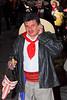 Un cura majeño - Desfile fiesta colegio salesiano Don Bosco - Plaza de Armas - Cusco<br /> <br /> A priest disguised in majeño - Don Bosco Salesian school parade - Plaza de Armas - Cusco<br /> <br /> Meneer pastoor vermomd als majeño - Don Bosco college schooldéfilé - Plaza de Armas - Cusco<br /> <br /> Le curé déguisé en majeño - Défilé du collège salésien Don Bosco - Plaza de Armas - Cusco