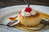 Postre/Dessert - Sr. Cilindro - Saylla - Valle Sur - Cusco - Perú