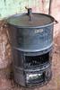 El cilindro en cual preparan carnes - Señor Cilindro - Saylla - Valle Sur - Cusco - Perú<br /> <br /> The barrel in which meat is prepared - Señor Cilindro - Saylla - Valle Sur - Cusco - Peru<br /> <br /> De ton waarin het vlees gegaard wordt -Señor Cilindro - Saylla - Valle Sur - Cusco - Perú<br /> <br /> Le cylindre dans lequel la viande est préparée - Señor Cilindro - Saylla - Valle Sur - Cusco - Pérou
