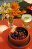 Para esperar la comida con un riquísimo coca sour - El Huacatay - Valle Sagrado de los Incas - Urubamba - Cusco - Perú<br /> <br /> Amuse-bouche coming with the delicious coca sour - El Huacatay - Valle Sagrado de los Incas - Urubamba - Cusco - Peru<br /> <br /> Wachtbordje bij de lekkere coca sour - El Huacatay - Valle Sagrado de los Incas - Urubamba - Cusco - Peru<br /> <br /> Amuse-bouche accompagnant le délicieux coca sour - El Huacatay - Valle Sagrado de los Incas - Urubamba - Cusco - Pérou