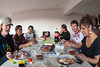 Almorzando - Urb. Larapa - San Jerónimo - Cusco - Perú<br /> <br /> Lunching - Urb. Larapa - San Jerónimo - Cusco - Peru<br /> <br /> Middagmaal - Urb. Larapa - San Jerónimo - Cusco - Peru<br /> <br /> Déjeuner (ou pour nous les Belges dinner) - Urb. Larapa - San Jerónimo - Cusco - Pérou