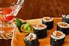 Sushi Teriyaki - Restaurante Japonés Kintaro - Cusco - Perú