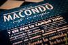 Macondo Café Concepto - Cuesta San Blas - San Blas  - Cusco - Perú