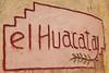 El Huacatay - Jr. Arica 620 - Urubamba - Valle Sagrado de los Incas - Cusco - Perú