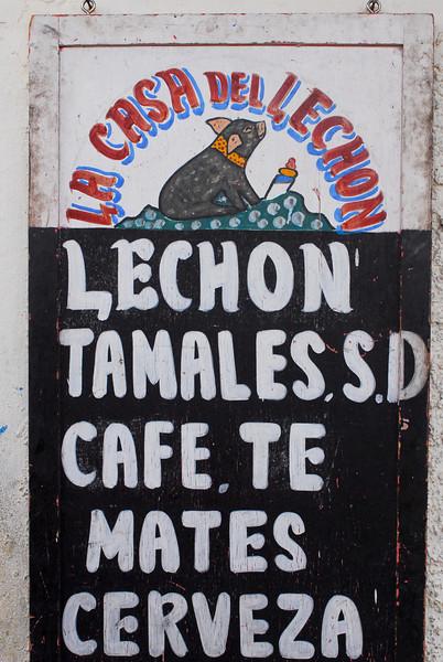 Almuerzo de hoy - Huarocondo - Anta - Cusco - Perú<br /> <br /> Today's lunch eatery - Huarocondo - Anta - Cusco - Peru<br /> <br /> Het eethuisje van deze middag  - Huarocondo - Anta - Cusco - Peru<br /> <br /> Le 'resto' de ce midi  - Huarocondo - Anta - Cusco - Pérou