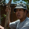 Amigo desde hace + de 20 años: César Espejo Chavez en el Hogar Girasol de Huayllabamba
