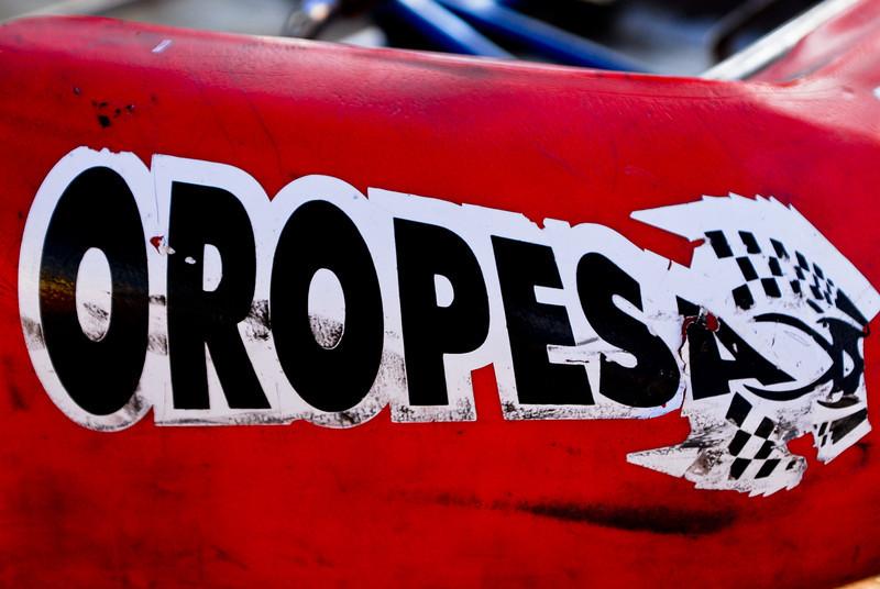 Día domingo, ideal para ir al nuevo kartodromo Abelardo Caparó de Oropesa<br /> <br /> Sunday, good day for karting at the new karting track in Oropesa<br /> <br /> Zondag, dé ideale dag om de nieuwe kartingbaan van Oropesa uit te proberen<br /> <br /> Dimanche, jour idéal pour essayer la nouvelle piste de karting de Oropesa