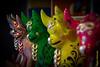 Toritos de Pucara - Macondo Café Concepto - Cuesta San Blas 571 - San Blas - Cusco - Perú<br /> <br /> Pucara bulls new style - Macondo Café Concepto - Cuesta San Blas 571 - San Blas - Cusco - Peru<br /> <br /> Stieren uit Pucara - Macondo Café Concepto - Cuesta San Blas 571 - San Blas - Cusco - Peru<br /> <br /> Taureaux de Pucara - Macondo Café Concepto - Cuesta San Blas 571 - San Blas - Cusco - Pérou