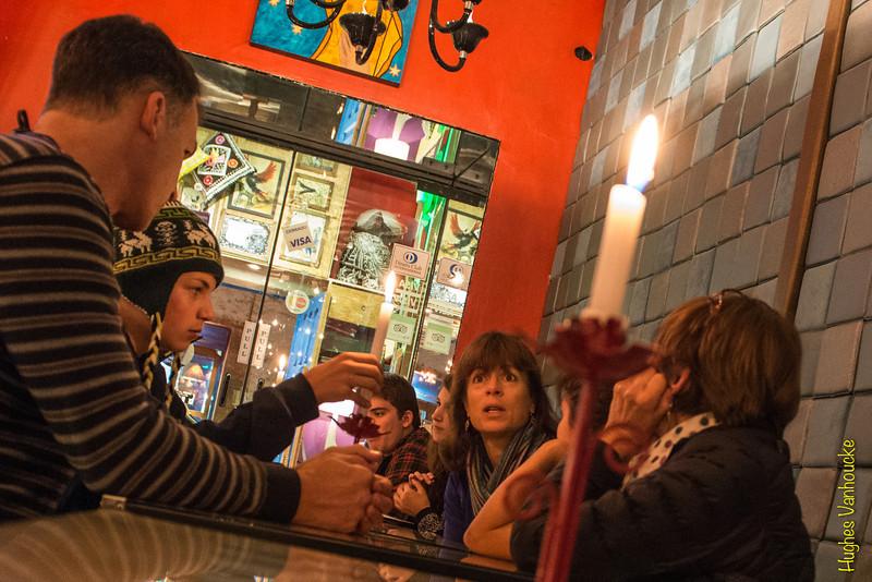Convidados estadounidenses - Macondo Café Concepto - Cuesta San Blas 571 - San Blas - Cusco - Perú<br /> <br /> North American guests - Macondo Café Concepto - Cuesta San Blas 571 - San Blas - Cusco - Peru<br /> <br /> Gasten uit de VS - Macondo Café Concepto - Cuesta San Blas 571 - San Blas - Cusco - Peru<br /> <br /> Convives des Etats-Unis - Macondo Café Concepto - Cuesta San Blas 571 - San Blas - Cusco - Pérou