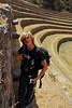 Pasos elevados - Moray - Maras - Valle Sagrado de los Incas - Cusco - Perú<br /> <br /> High steps if you ask me - Moray - Maras - Valle Sagrado de los Incas - Cusco - Peru<br /> <br /> Hoge tredes als je het mij vraagt - Moray - Maras - Valle Sagrado de los Incas - Cusco - Peru<br /> <br /> Bien hautes les marches si vous me le demandez - Moray - Maras - Valle Sagrado de los Incas - Cusco - Pérou