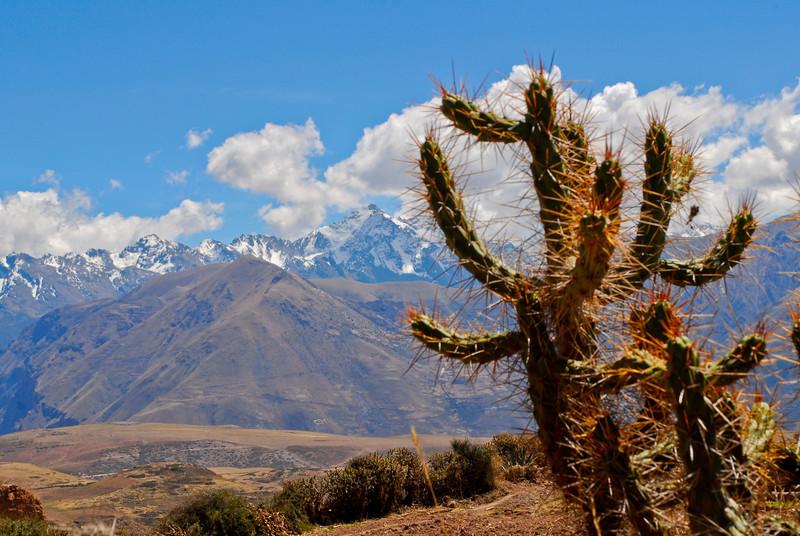 ¿Pitusiray? - Maras - Valle Sagrado de los Incas - Cusco