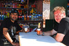 Después del almuerzo una chelita en el calor cusqueño - Maras - Valle Sagrado de los Incas - Cusco - Perú<br /> <br /> After lunch a delicious beer in the afternoon heat - Maras - Valle Sagrado de los Incas - Cusco - Peru<br /> <br /> Lekker pintje na het middagmaal in de hitte van de middag - Maras - Valle Sagrado de los Incas - Cusco - Peru<br /> <br /> Bonne petite bière après le déjeuner dans la chaleur du midi - Maras - Valle Sagrado de los Incas - Cusco - Pérou