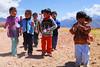 Niños de la escuela primaria local - Maras - Valle Sagrado de los Incas - Cusco - Perú<br /> <br /> Kids from the local primary school - Maras - Valle Sagrado de los Incas - Cusco - Peru<br /> <br /> Kinderen van de lokale lagere school - Maras - Valle Sagrado de los Incas - Cusco - Peru<br /> <br /> Enfants de l'école primaire locale  - Maras - Valle Sagrado de los Incas - Cusco - Pérou