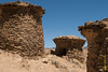 Detalle de las torres funerarias de Ninamarca - Paucartambo - Cusco - Perú<br /> <br /> Detail of the funerary towers @ Ninamarca - Paucartambo - Cusco - Peru<br /> <br /> Detail der Grabbeigaben Türmen am Ninamarca - Paucartambo - Cusco - Peru<br /> <br /> Detail van de graftorens van Ninamarca - Paucartambo - Cusco - Peru<br /> <br /> Détail des tours funéraires de Ninamarca - Paucartambo - Cusco - Pérou