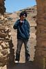 Alejandro Rojas Dueñas entre dos torres funerarias de Ninamarca - Paucartambo - Cusco - Perú<br /> <br /> Alejandro Rojas Dueñas between two of the funerary towers @ Ninamarca - Paucartambo - Cusco - Peru<br /> <br /> Alejandro Rojas Dueñas zwischen zwei der Grabbeigaben Türmen am Ninamarca - Paucartambo - Cusco - Peru<br /> <br /> Alejandro Rojas Dueñas tussen twee van de graftorens van Ninamarca - Paucartambo - Cusco - Peru<br /> <br /> Alejandro Rojas Dueñas entre deux des tours funéraires de Ninamarca - Paucartambo - Cusco - Pérou