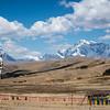 Juanito & Ausangate Mountain (6.372 MASL) - Quispicanchi - Cusco - Peru