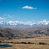 The 5th largest mountain in Peru: Ausangate - Cuyuni - Quispicanchi - Cusco - Peru