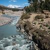 Ausangate (6.372 MASL) & Mapacho River - Ocongate - Quispicanchi - Cusco - Peru