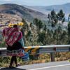 Mamita - Quispicanchi - Cusco - Peru