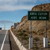 Crossing the Abra Cuyuni at 4.185 MASL - Cuyuni - Quispicanchi - Cusco - Peru