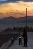 Vista sobre la pampa de Anta entre las 5 & 6 de la tarde - Zurite - Anta - Cusco - Perú<br /> <br /> Early evening view over the pampa de Anta - Zurite - Anta - Cusco - Peru<br /> <br /> Uitzicht op de pampa de Anta in de vroege avond - Zurite - Anta - Cusco - Peru<br /> <br /> Vue sur la pampa de Anta en début de soirée - Zurite - Anta - Cusco - Pérou