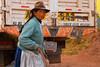 Habitante de Zurite (también llamado Zürich) - Zurite - Anta - Cusco - Perú<br /> <br /> This lady has longer working hours than the cheese shop - Zurite - Anta - Cusco - Peru<br /> <br /> Deze vrouw moet langer werken dan de verkoopsters in de kaaswinkel - Zurite - Anta - Cusco - Peru<br /> <br /> Cette dame a un autre horaire que les vendeuses de la fromagerie - Zurite - Anta - Cusco - Pérou