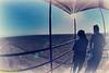 Joven familia encima del mirador - Líneas de Nazca - Nazca - Ica - Perú (HDR)<br /> <br /> Young family on the observation tower - Nazca Lines - Nazca - Ica - Peru (HDR)<br /> <br /> Jong gezin op de observatietoren - Nazca-lijnen - Nazca - Ica - Peru (HDR)<br /> <br /> Jeune famillle sur la tour d'exploration - Lignes de Nazca - Nazca - Ica - Pérou (HDR)