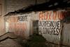 Propaganda política en muchas casas de gente humilde - 26A entre Puquio & Chalhuanca - Ayacucho - Perú<br /> <br /> Political propaganda on many poverty-stricken people's houses - 26A between Puquio & Chalhuanca - Ayacucho - Peru<br /> <br /> Politieke propaganda op vele huizen van arme mensen - 26A tussen Puquio & Chalhuanca - Ayacucho - Peru<br /> <br /> Propagande politique sur de nombreuses maisons de pauvres - 26A entre Puquio & Chalhuanca - Ayacucho - Pérou