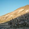 Bosque de rocas Huanca Huanca cerca de Pilluni - Ayacucho - Perú