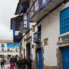 Santuranticuy 2013 - Plaza de Armas - Cusco - Peru