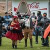 Huaylia - Campo Ferial - Huancaro - Cusco - Perú