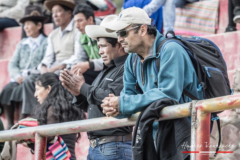 "Carlos ""Chemo"" Rojas Santander @ Ruedo de Toros - Quehuar - Anta - Cusco - Perú"