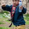 Takanakuy en Quehuar - Anta - Cusco - Peru