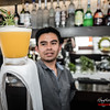 Maracuya sour by Yazmani @ Tocuyeros Boutique Hotel - San Blas - Cusco - Peru