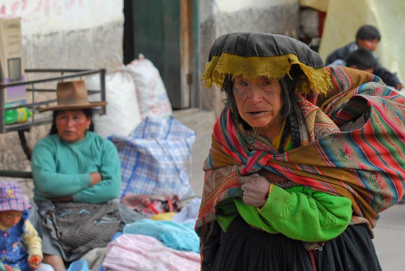 De vuelto de las compras - Mercado de Cusipata - Quispicanchi - Cusco - Perú<br /> <br /> Been shopping - Cusipata - Quispicanchi - Cusco - Peru<br /> <br /> Op de terugweg van de inkopen - Cusipata - Quispicanchi - Cusco - Peru<br /> <br /> Sur le retour des courses - Cusipata - Quispicanchi - Cusco - Pérou