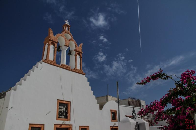 Die Kirchen von Emporio 3