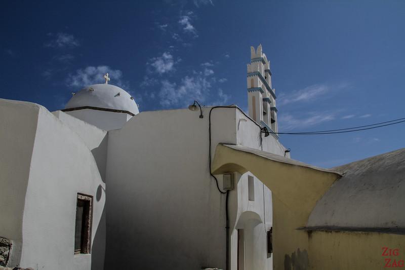 Die Kirchen von Emporio 2