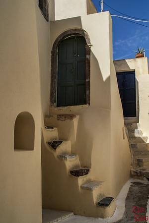 Visiting Emporio Santorini 6